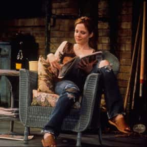 Proof is listed (or ranked) 10 on the list The Best Broadway Plays of the 2000s