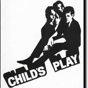 Child's Play is listed (or ranked) 21 on the list The Best Broadway Plays of the 70s