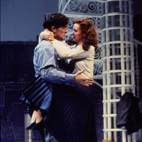Indiscretions is listed (or ranked) 23 on the list The Best Broadway Plays of the '90s