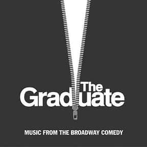 The Graduate is listed (or ranked) 13 on the list The Best Broadway Plays of the 2000s