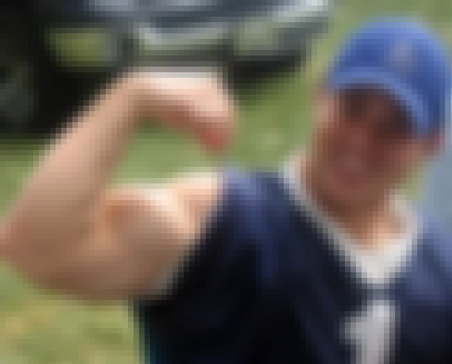 Yo Bro It's the Gun Show is listed (or ranked) 4 on the list The Most Super-Annoying Things Bros Do