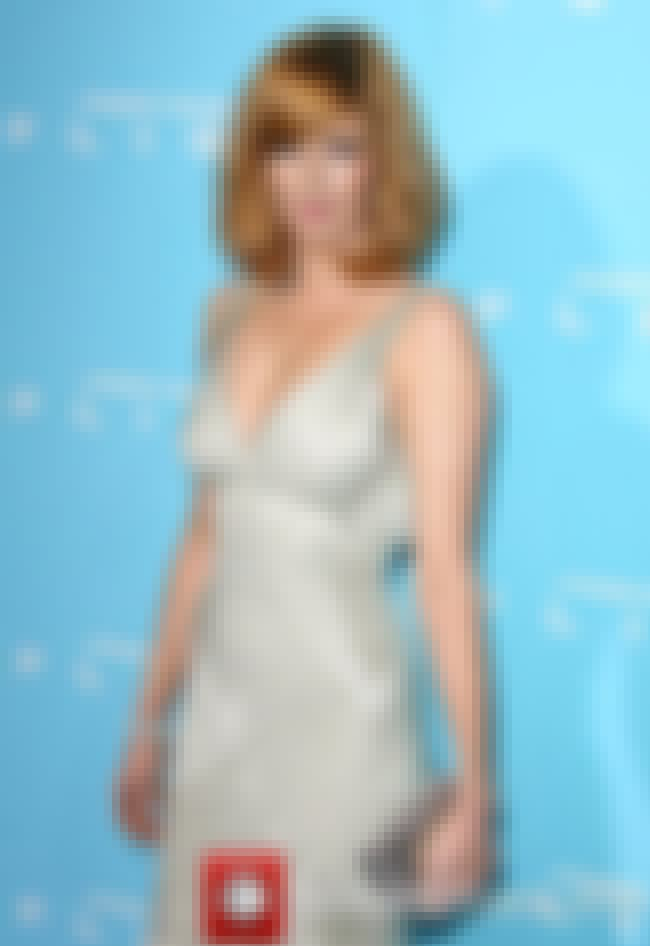 Kelly Reilly in a Silver Patte... is listed (or ranked) 2 on the list Hottest Kelly Reilly Photos