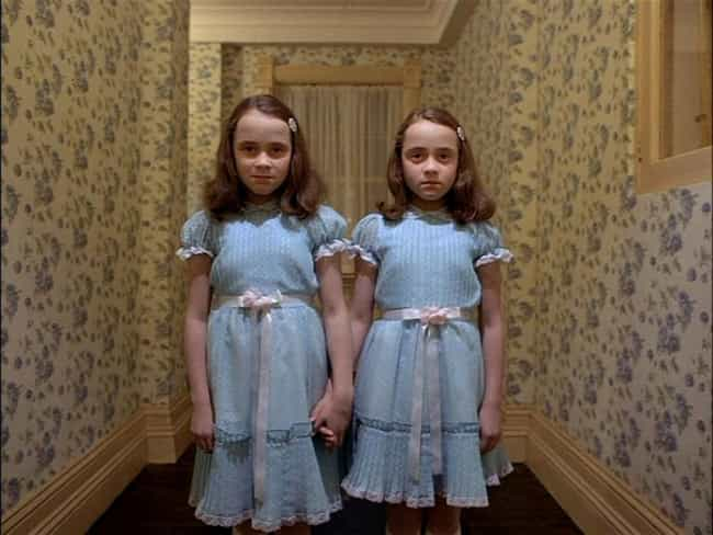 The Grady Twins is listed (or ranked) 2 on the list The Worst Twins In Human History (And Fiction)