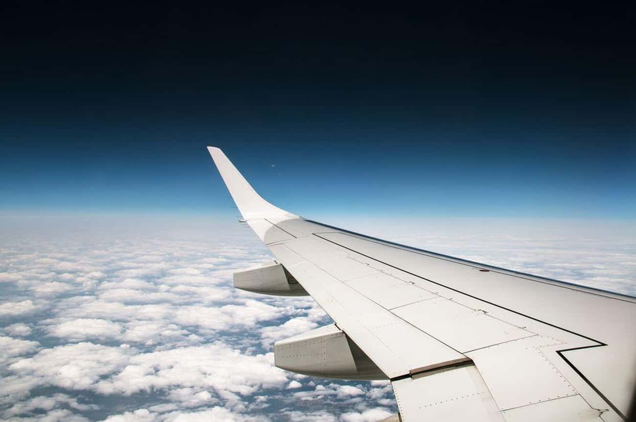Guidelines Exist for the Amount of Screws a Plane Is Allowed to Fly Without