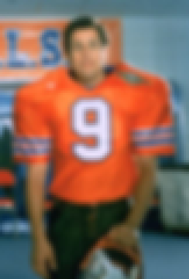Bobby Boucher is listed (or ranked) 4 on the list The Best Fictional Characters Who Stutter
