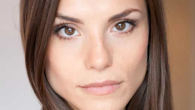 Close Up Shot of Charlotte Ril... is listed (or ranked) 1 on the list The Most Stunning Charlotte Riley Photos