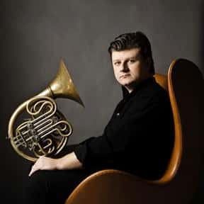 Radek Baborák is listed (or ranked) 4 on the list The Best Horn Players in the World
