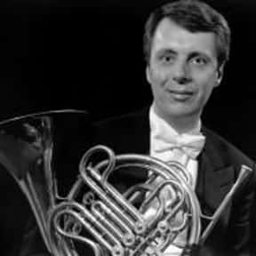 Peter Kurau is listed (or ranked) 10 on the list The Best Horn Players in the World