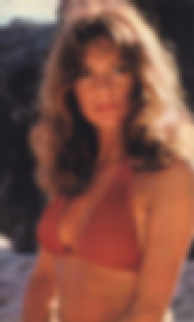 Jacqueline Bisset in Red Bikin... is listed (or ranked) 2 on the list The 20 Hottest Jacqueline Bisset Photos