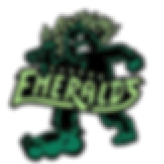 Eugene Emeralds is listed (or ranked) 4 on the list The Best Minor League Baseball Team Logos