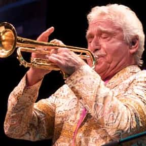 Doc Serverinsen is listed (or ranked) 8 on the list The Best Trumpeters in the World