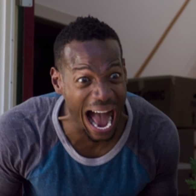 Three Claps to Try to Fi... is listed (or ranked) 3 on the list A Haunted House 2 Movie Quotes