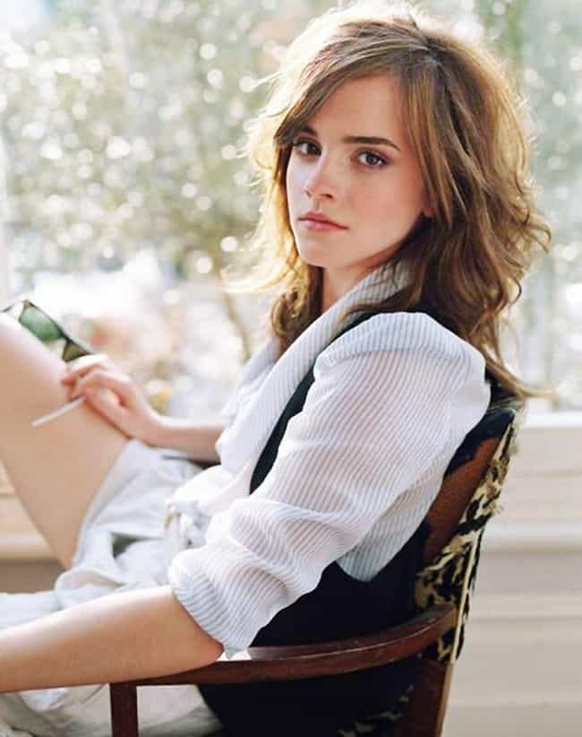 The 25 Sexiest Emma Watson Pictures Ever Taken