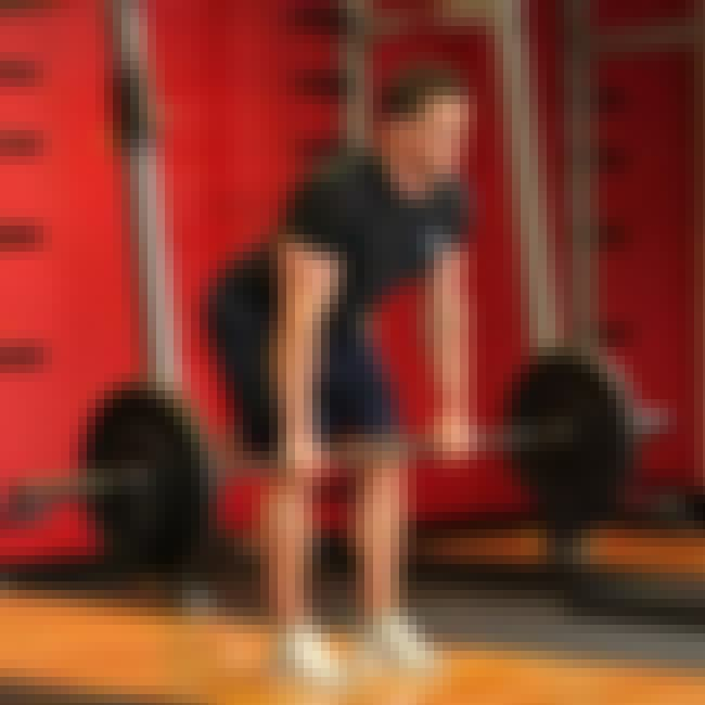 Bent Over Barbell Rows is listed (or ranked) 3 on the list The Best Exercises for Your Back