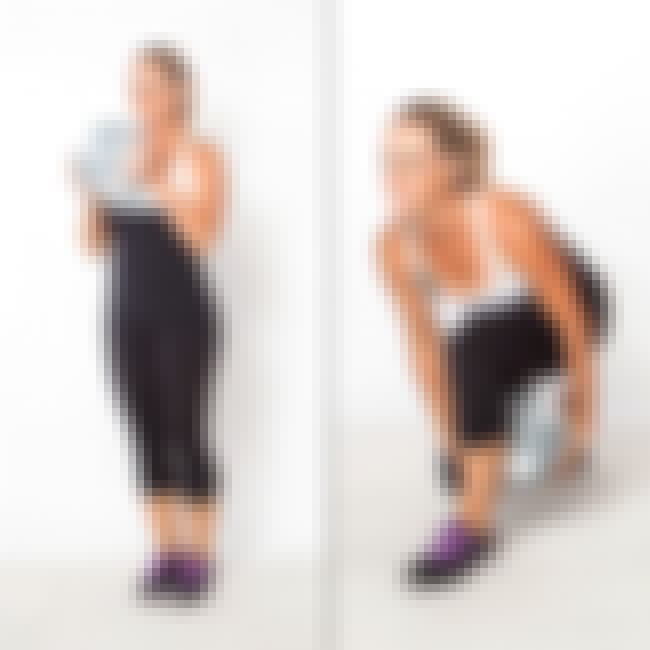 Front Lunge Pass Under is listed (or ranked) 3 on the list The Best Exercises To Do With a Medicine Ball