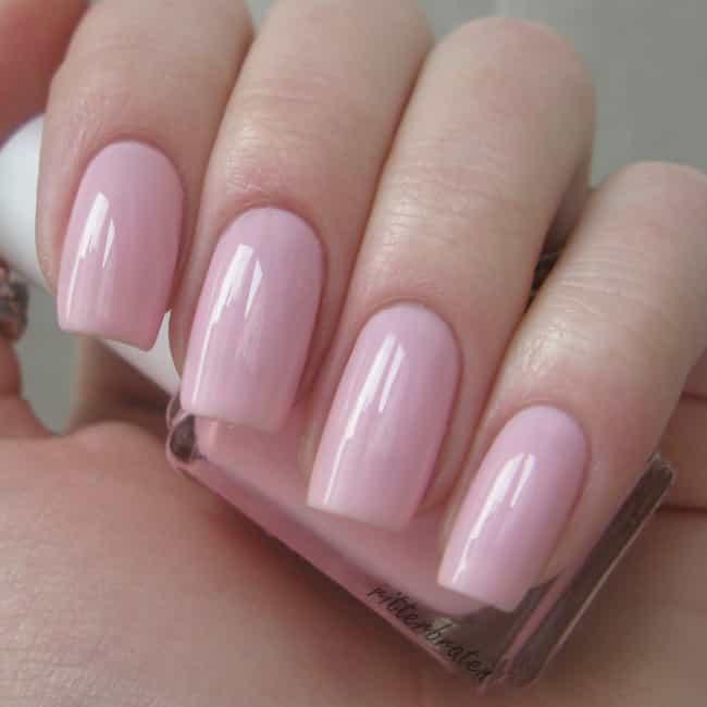 Nail Polish Colors Summer 2014