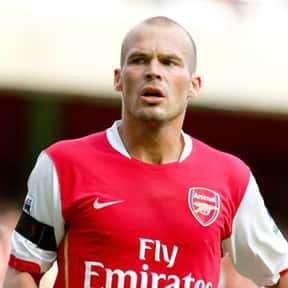 Freddie Ljungberg is listed (or ranked) 8 on the list The Best Arsenal Players Of All Time