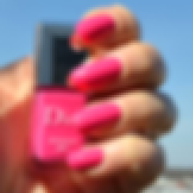 Dior - Bonheur is listed (or ranked) 2 on the list The Best Nail Polish Colors for Spring/Summer 2014