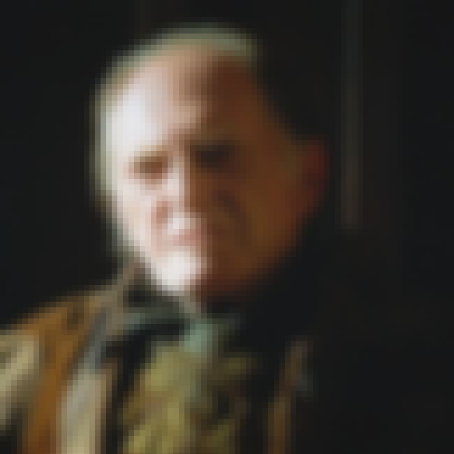 Walder Frey is listed (or ranked) 3 on the list The Most Hated Game of Thrones Characters