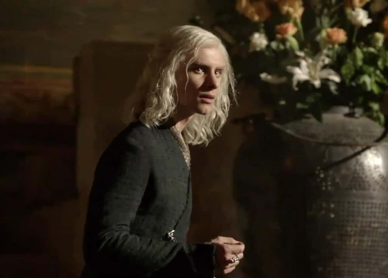 King Viserys III