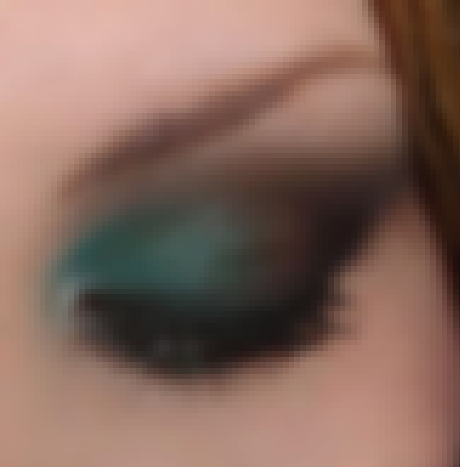 Two Tones is listed (or ranked) 1 on the list 7 Ways to Wear Green Eyeshadow