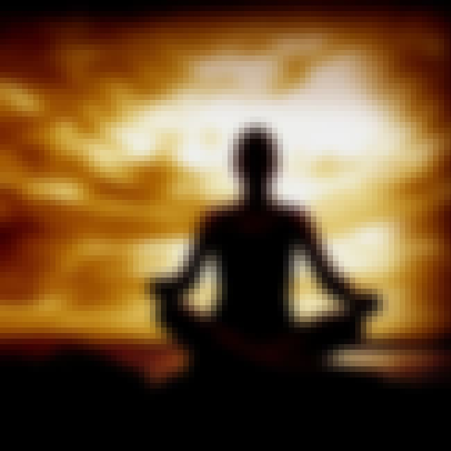Meditate On the Solution is listed (or ranked) 2 on the list The Best Ways To Deal With Stress