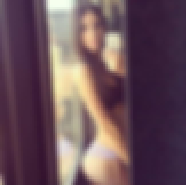 Highrise Bathroom Selfie is listed (or ranked) 4 on the list The Hottest Pictures of Instagram Queen Jen Selter