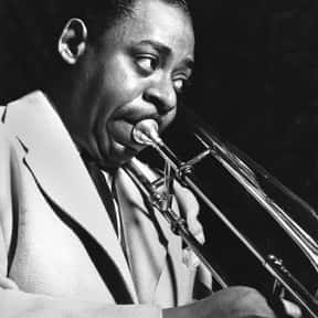 Joe 'Tricky Sam' Nanton is listed (or ranked) 25 on the list The Greatest Trombonists of All Time