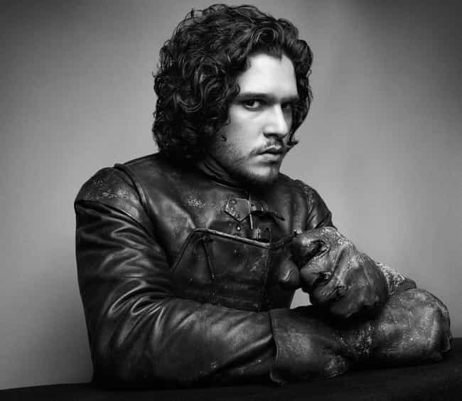 He Knows Some Things Are... is listed (or ranked) 2 on the list The Best Jon Snow Quotes