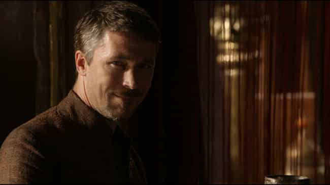 Re: Their Game is listed (or ranked) 3 on the list The Best Petyr Baelish Quotes
