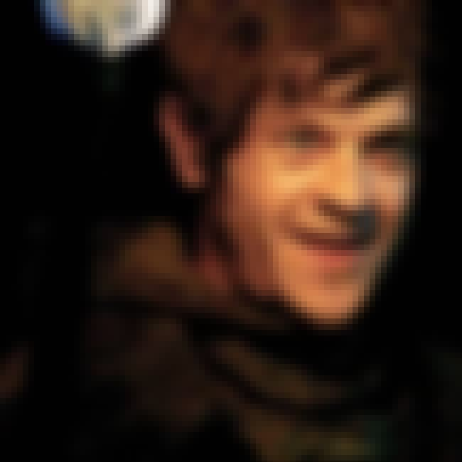 Ramsay Bolton is listed (or ranked) 4 on the list All Members of House Bolton