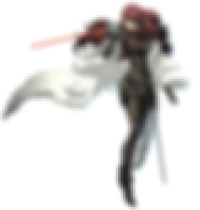 Mitsuru Kirijo is listed (or ranked) 3 on the list The Best Video Game Characters with Red Hair