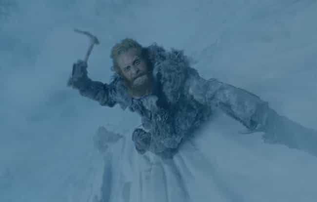 """Episode 6 """"The Climb"""" is listed (or ranked) 6 on the list Game of Thrones Season 3 Recap"""
