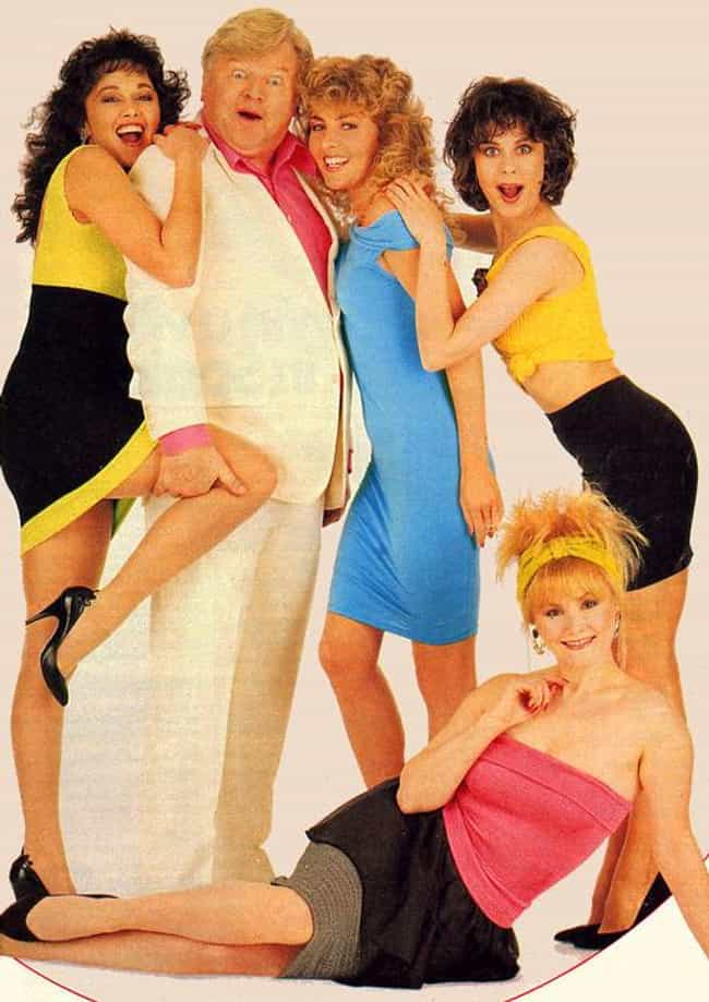 Mini Skirt is listed (or ranked) 2 on the list The Best Fashions from the 1980s