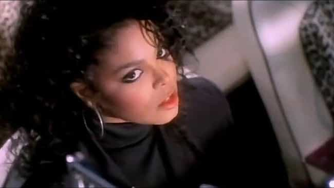 Huge Earrings is listed (or ranked) 4 on the list The Best Fashions from the 1980s