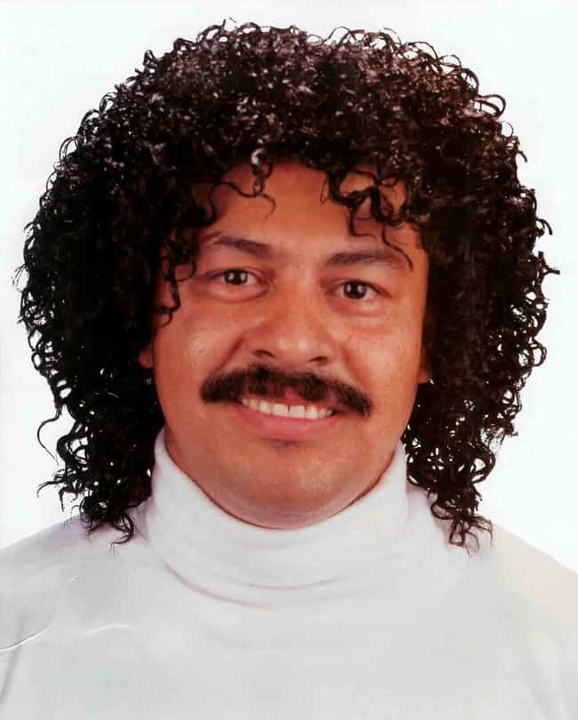 Jheri Curl is listed (or ranked) 4 on the list The Least Cool Fashions from the 80s