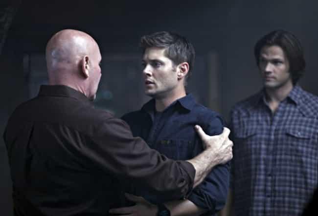 Season 6 is listed (or ranked) 8 on the list Ranking Supernatural's Seasons