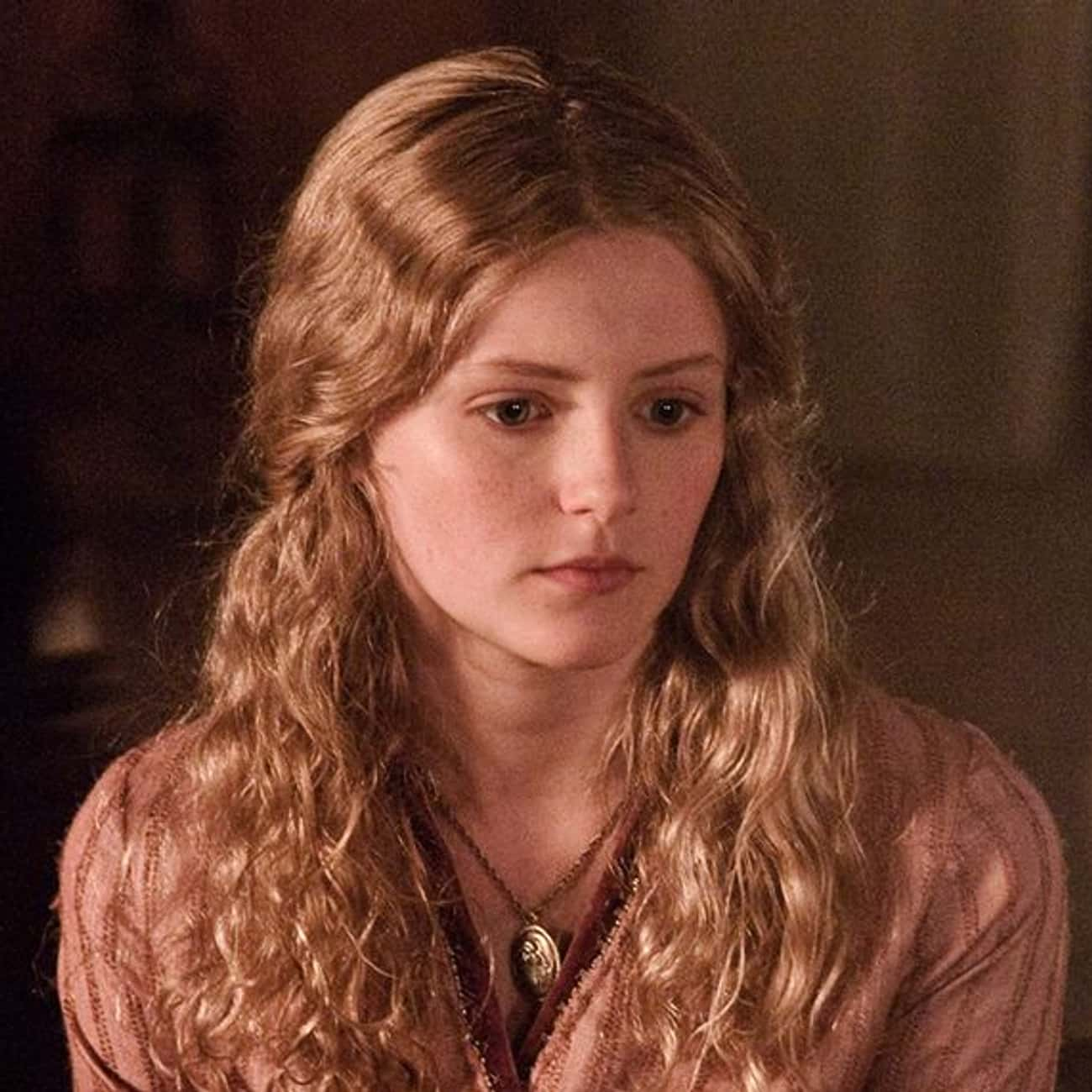 Myrcella Baratheon is listed (or ranked) 4 on the list All Members Of House Baratheon