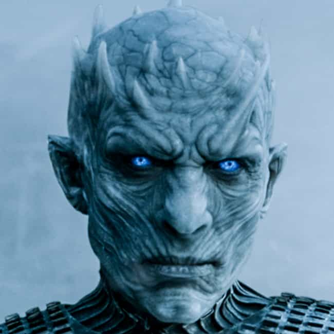 Night's King (Books), Ni... is listed (or ranked) 2 on the list All Brothers of the Night's Watch