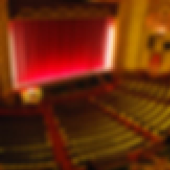 Theater is listed (or ranked) 3 on the list The Best Ideas for a First Date