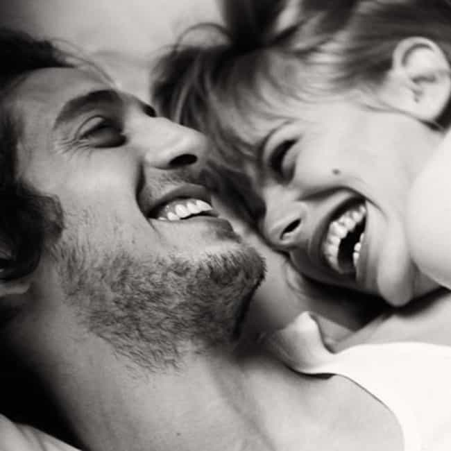 Laugh a Little is listed (or ranked) 1 on the list The Top Ways to Be a Good Girlfriend