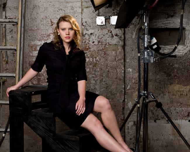 Kate McKinnon in a Neck Tie Co... is listed (or ranked) 4 on the list The Most Stunning Kate McKinnon Photos