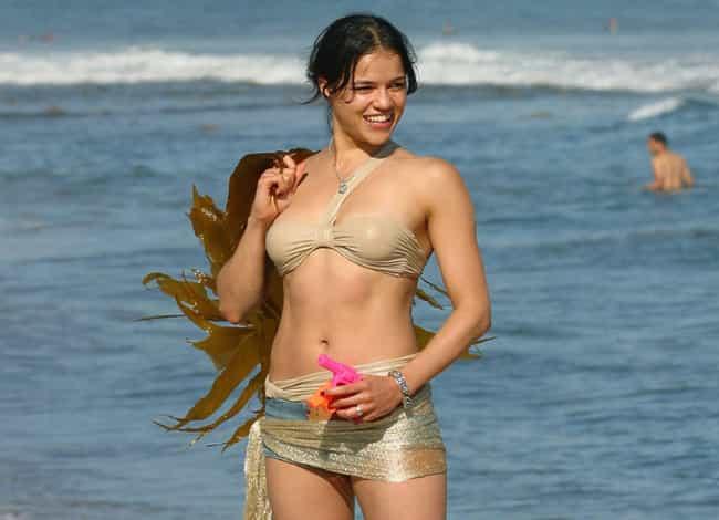 Michelle rodriguez fake naked — img 3