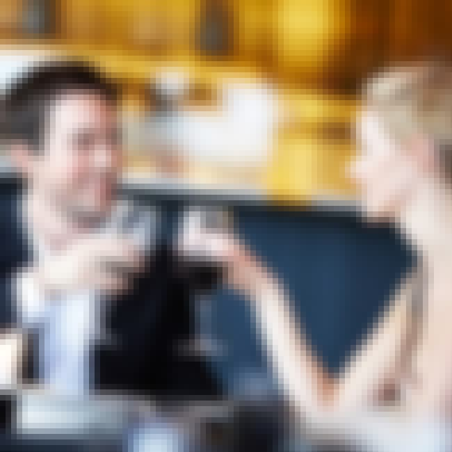 Be Friendly is listed (or ranked) 4 on the list The Best Advice for a Great First Date