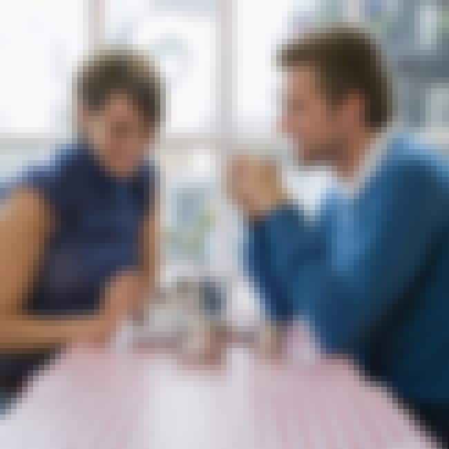 Ask Questions is listed (or ranked) 2 on the list The Best Advice for a Great First Date