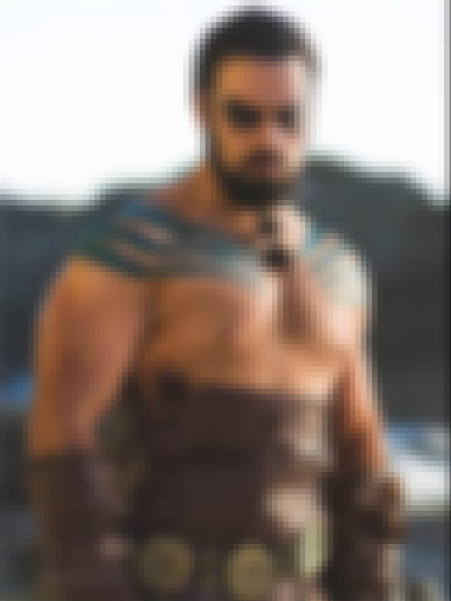 Hairy Khal Drogo is listed (or ranked) 3 on the list Great Khal Drogo Cosplay from Game of Thrones
