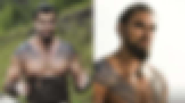 He Would Totally Do the Fonzie... is listed (or ranked) 2 on the list Great Khal Drogo Cosplay from Game of Thrones
