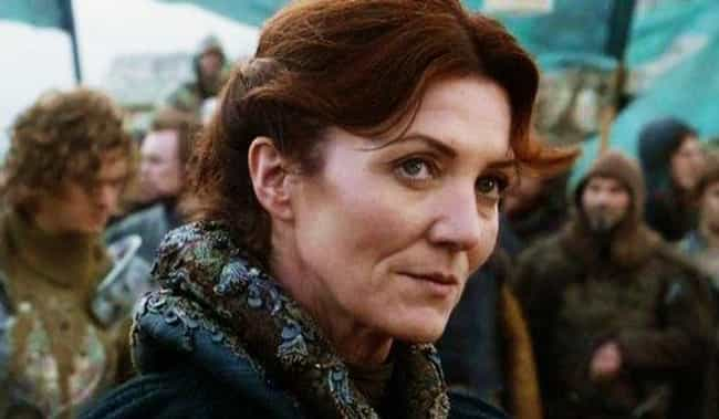 Seeing Her Children is listed (or ranked) 4 on the list The Best Catelyn Stark Quotes