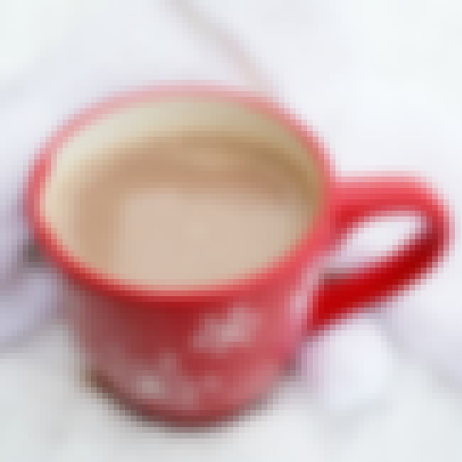 Drink Hot Cocoa is listed (or ranked) 1 on the list The Best Date Ideas for Cold Weather