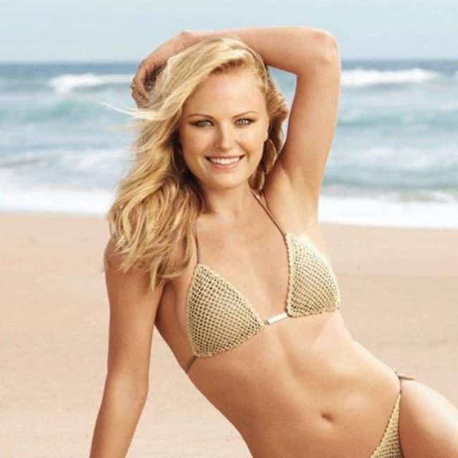 For Someone Who Has a Bug in H... is listed (or ranked) 1 on the list The Hottest Malin Akerman Photos
